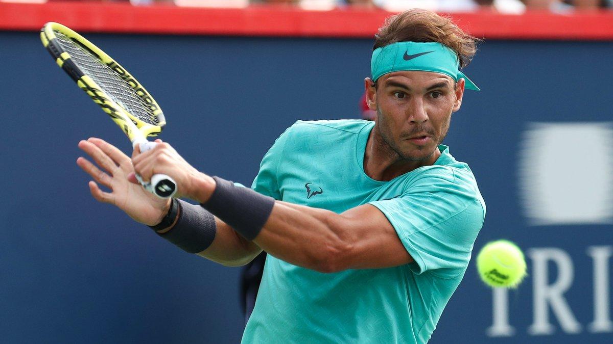 Tennis : La charge de Nadal contre le calendrier ATP !