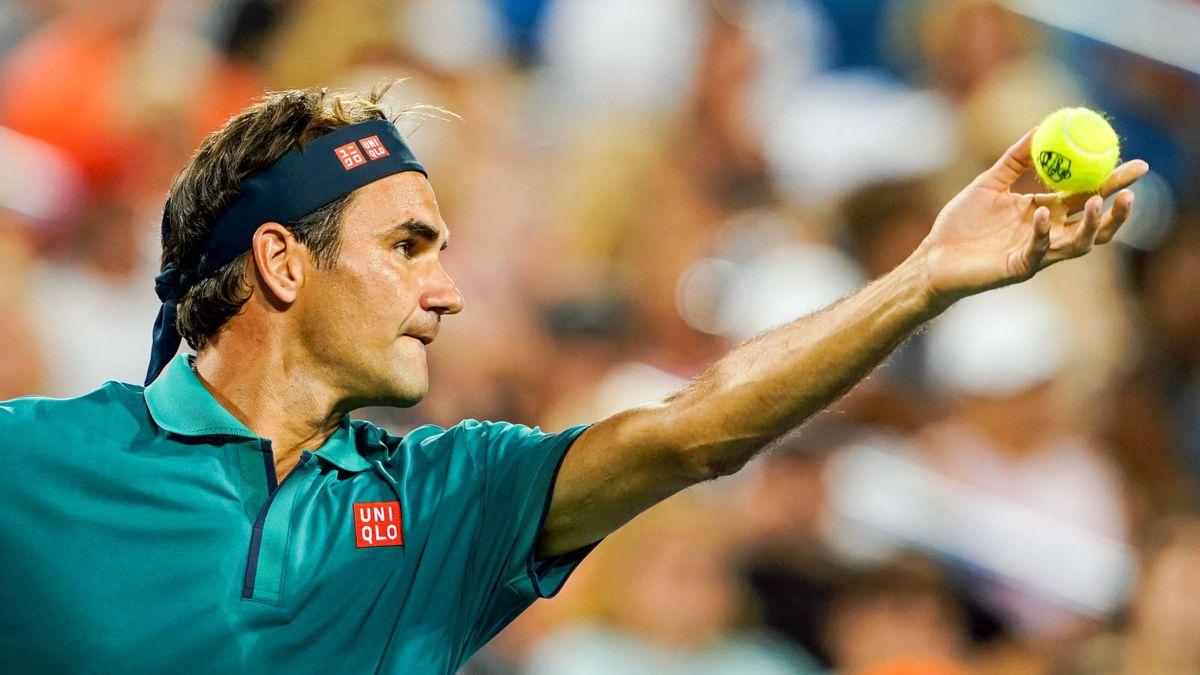 Tennis : Federer, Nadal, Djokovic… Pierre Ménès justifie sa préférence !