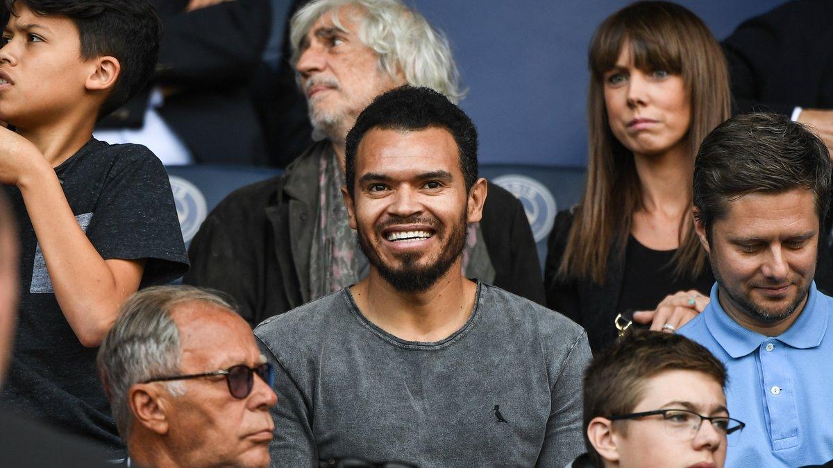 Thiago Motta se livre sur son retour de blessure — PSG