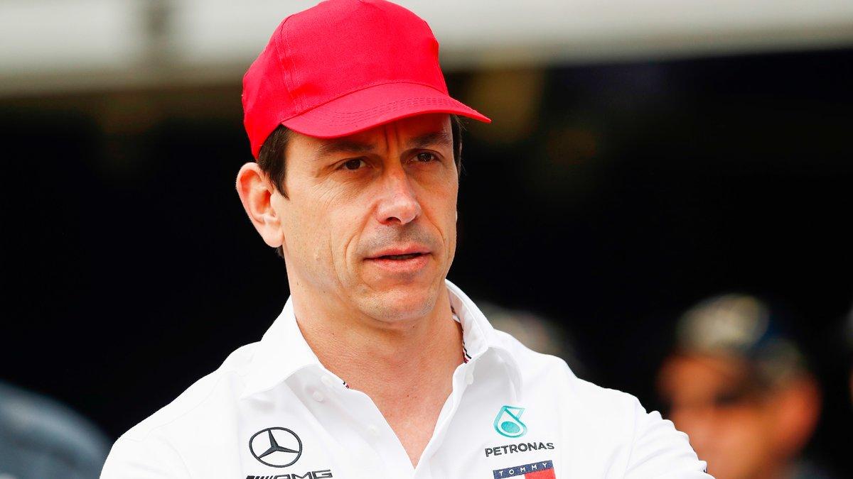Formule 1 : Le patron de Mercedes craint toujours Ferrari !
