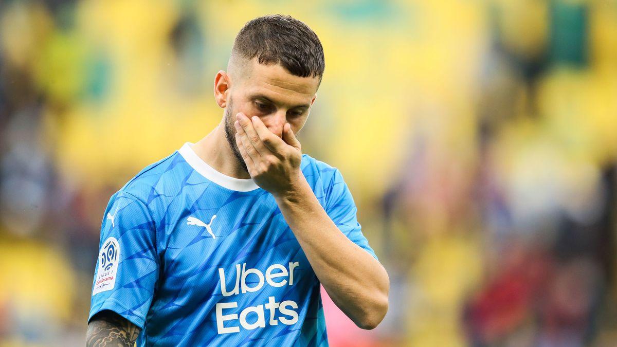 OM - Polémique : Ce joueur du FC Nantes qui fracasse Benedetto pour sa grande première !