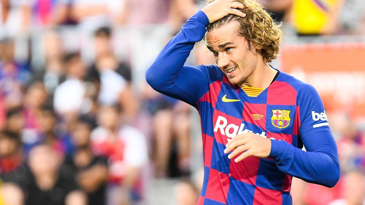 Mercato - Barcelone : Messi, Suarez… Ces nouvelles révélations autour de Griezmann !