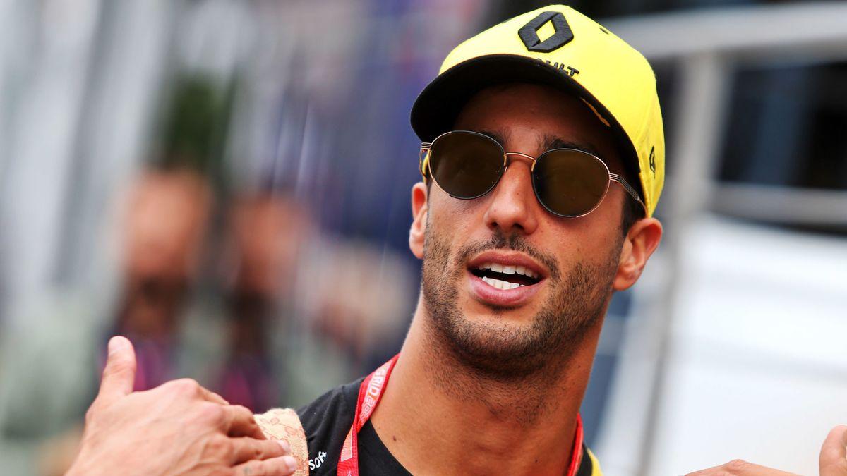 Formule 1 : Ricciardo déçu d'avoir rejoint Renault ? La réponse !