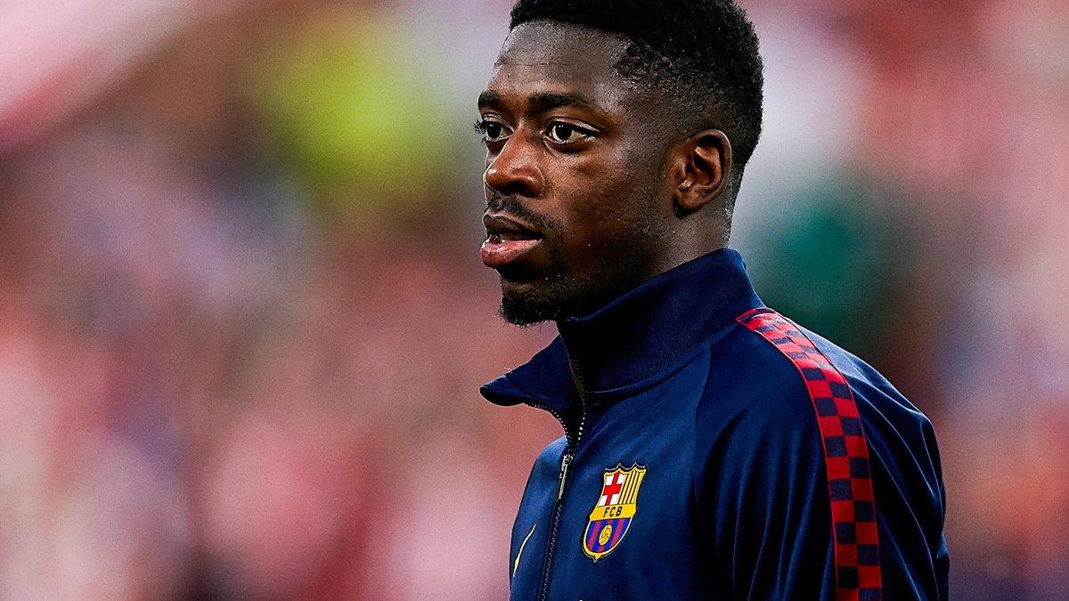 Barcelone : Cet ancien du Barça qui monte au créneau pour Ousmane Dembélé !