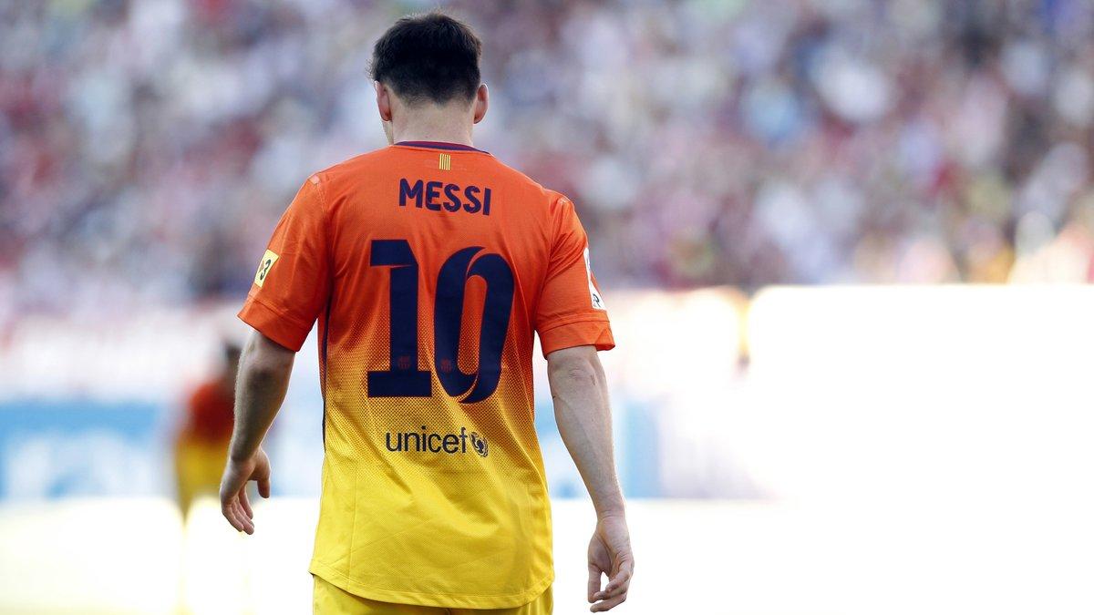 Barça : la poupée vaudou de Messi