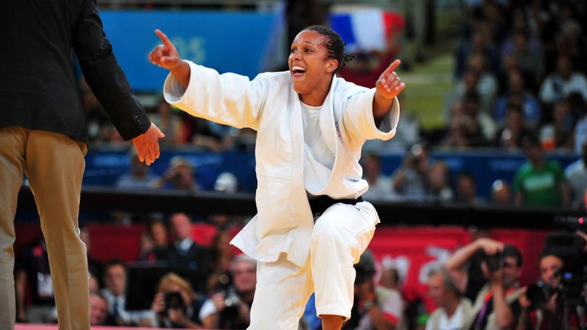 JO 2012 : Judo : Décosse fonce en demies