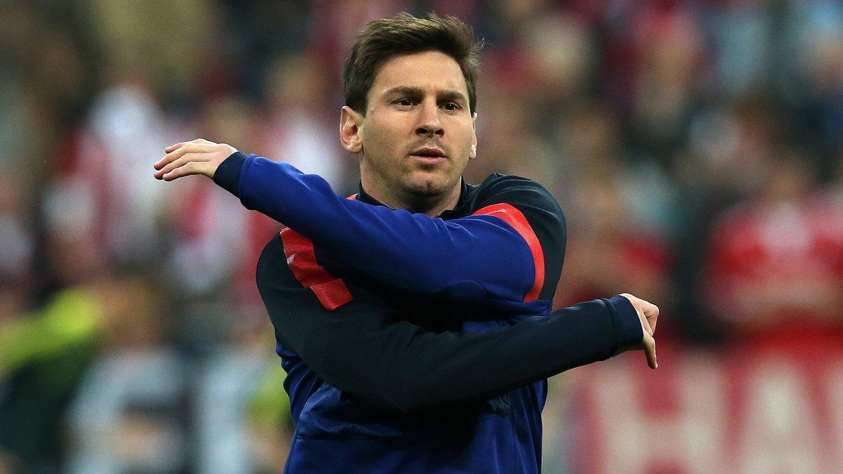 Le luxueux hôtel où séjourne Messi avec l'Argentine