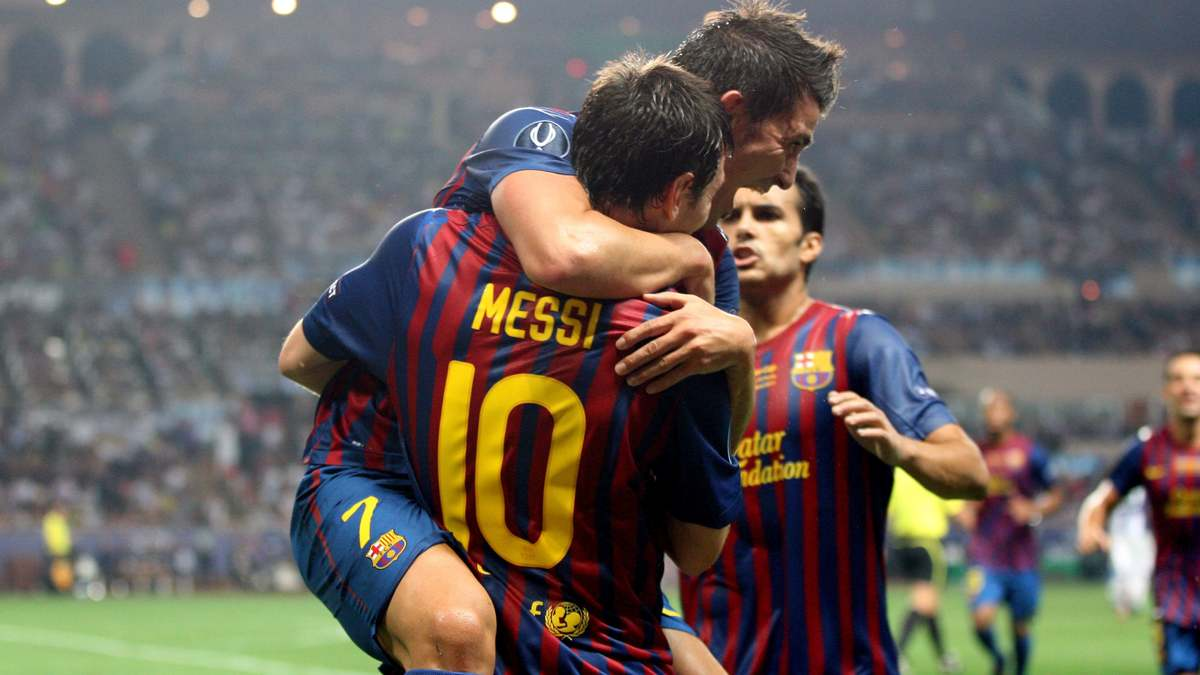 Barça : les révélations qui salissent l'image de Messi