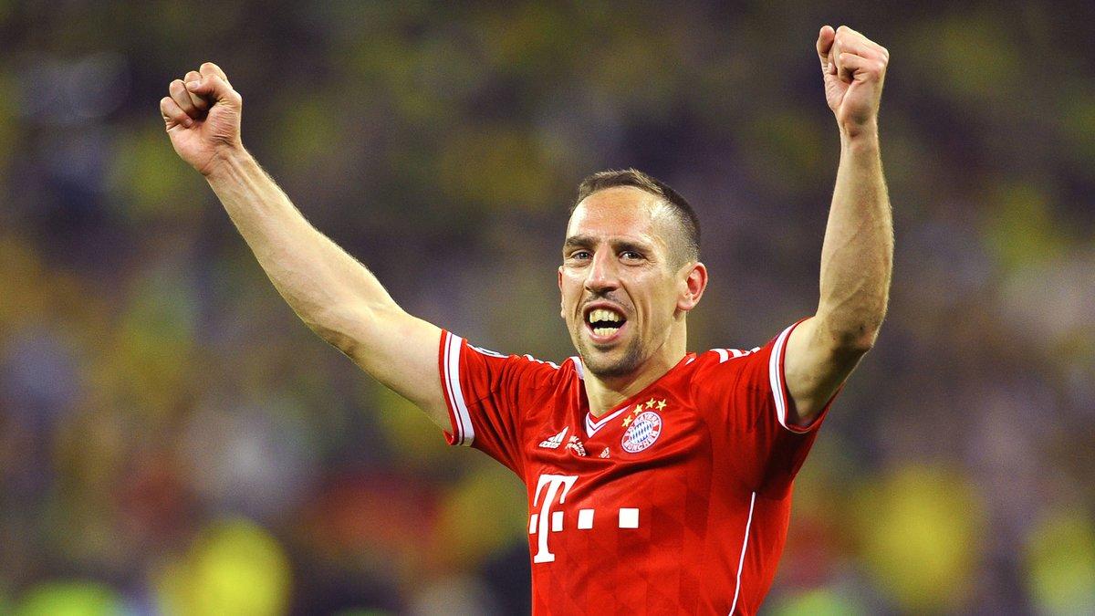EDF : le pari osé de Ribéry
