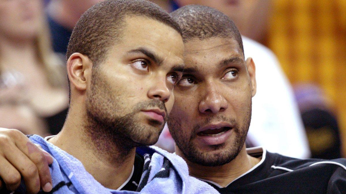 NBA - Parker : « Un petit virus a traversé le vestiaire »