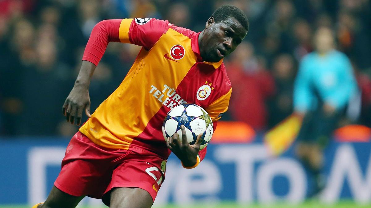 Emmanuel Eboué : « Cet été, j'ai repoussé une offre du PSG »