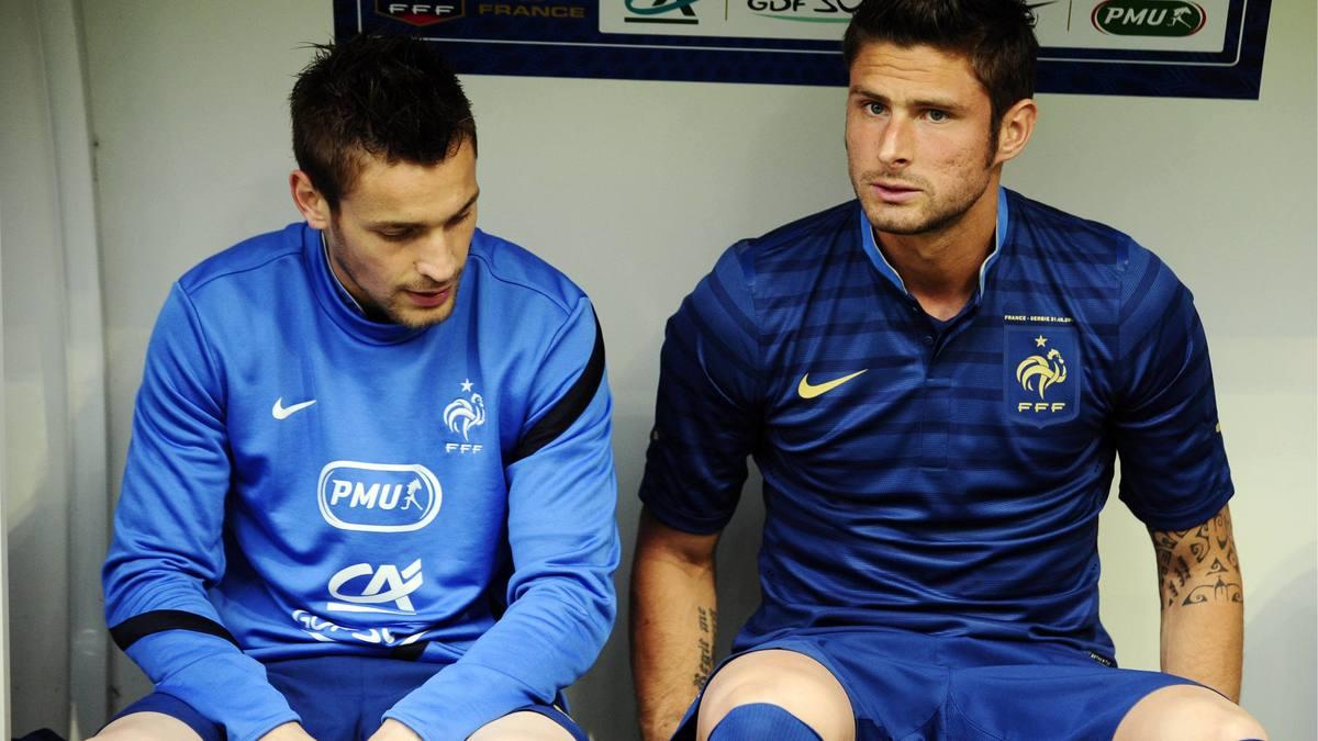 Giroud Debuchy