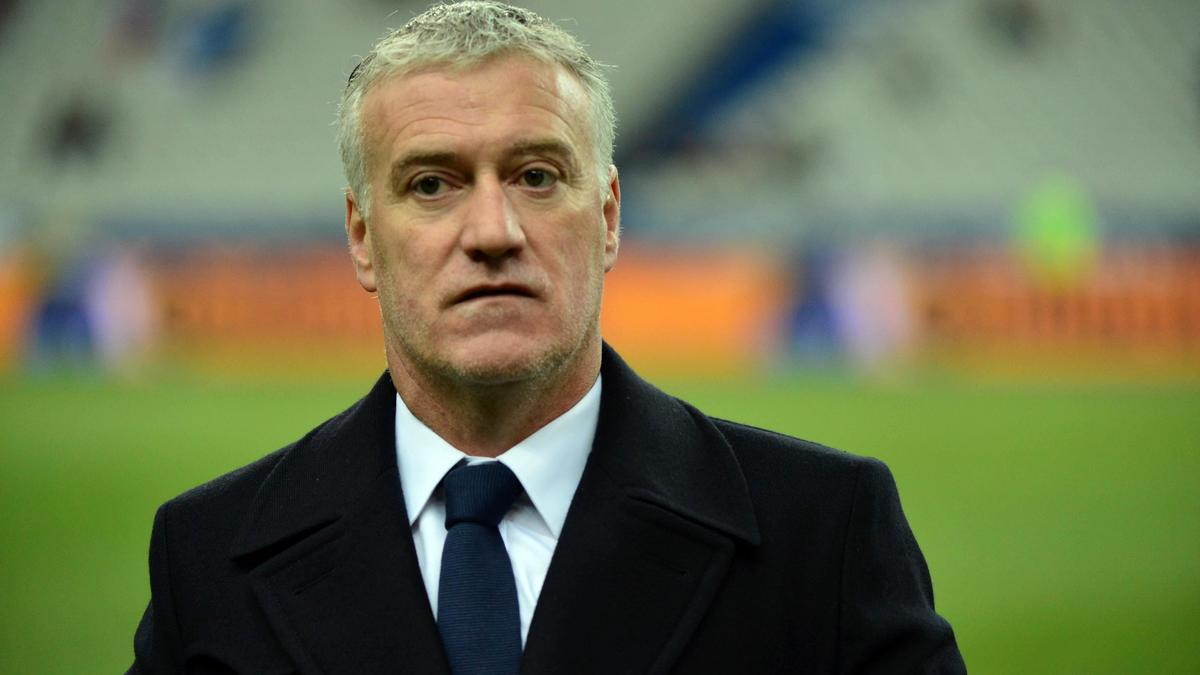 Didier-Deschamps
