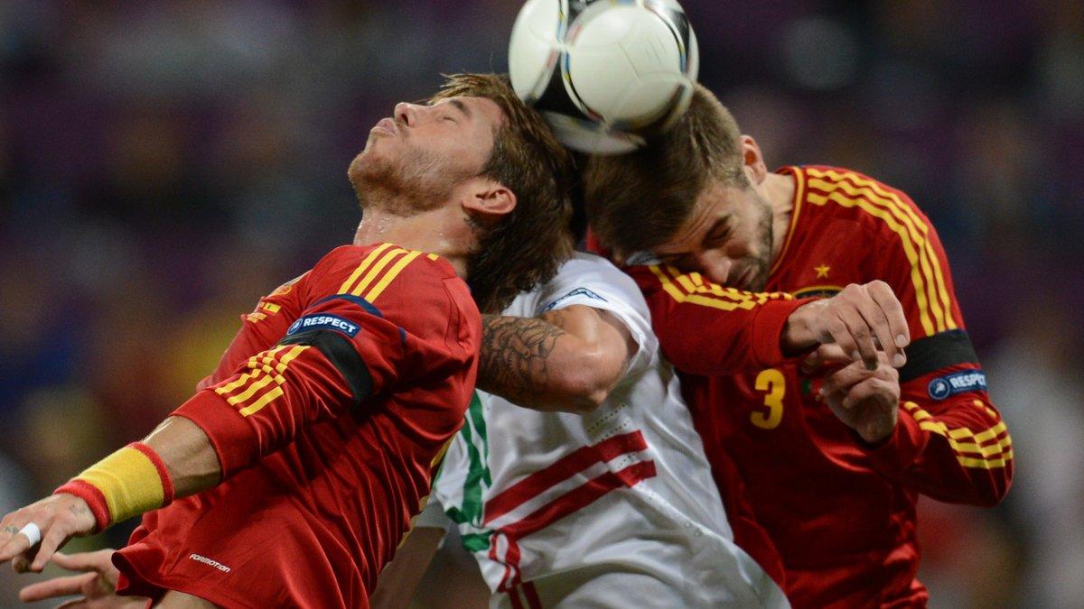 Piqué-Ramos : faut-il s'apprécier pour faire une bonne charnière ?