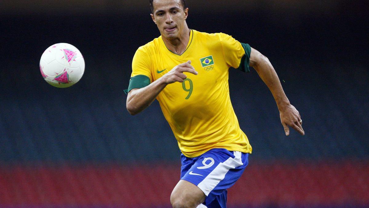 Leandro Damiao