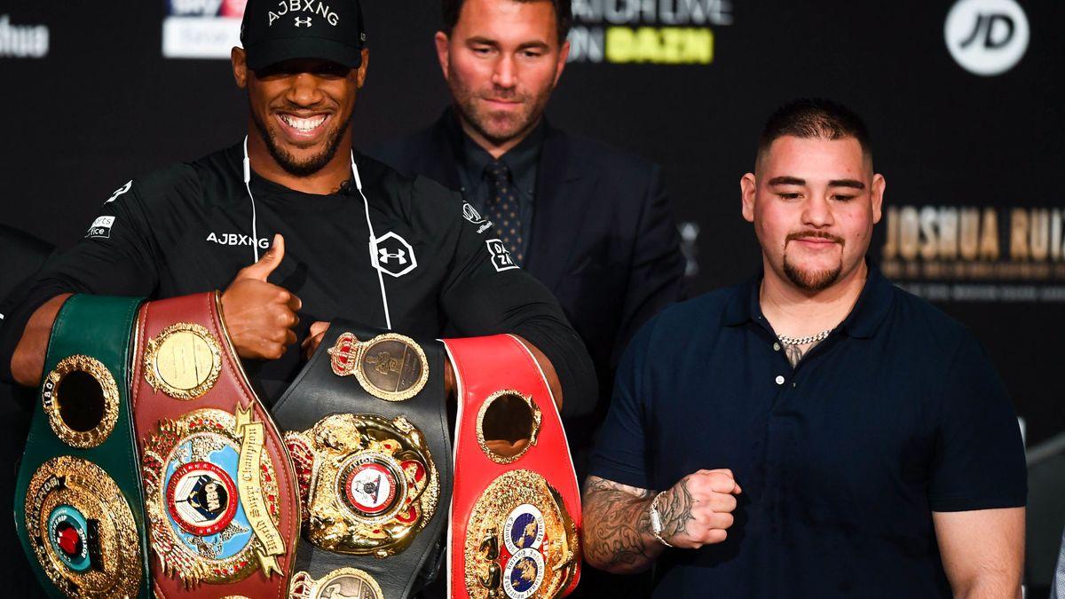 Boxe : Deontay Wilder désigne son vainqueur du combat Joshua - Ruiz Jr !