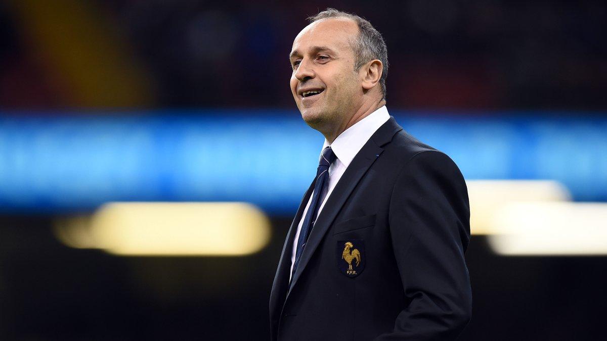 Rugby - Top 14 : Un ancien sélectionneur du XV de France au Stade Français ?