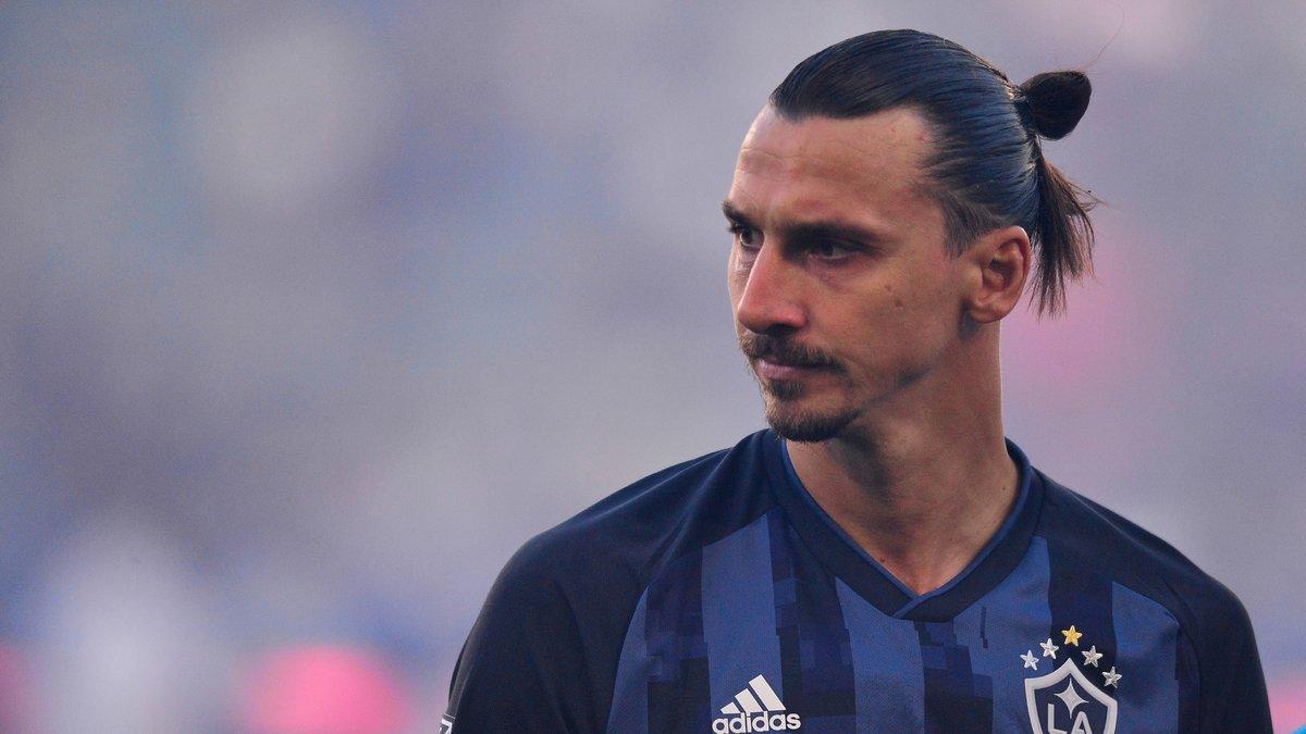 Mercato : L'avenir de Zlatan Ibrahimovic influencé par sa femme ?