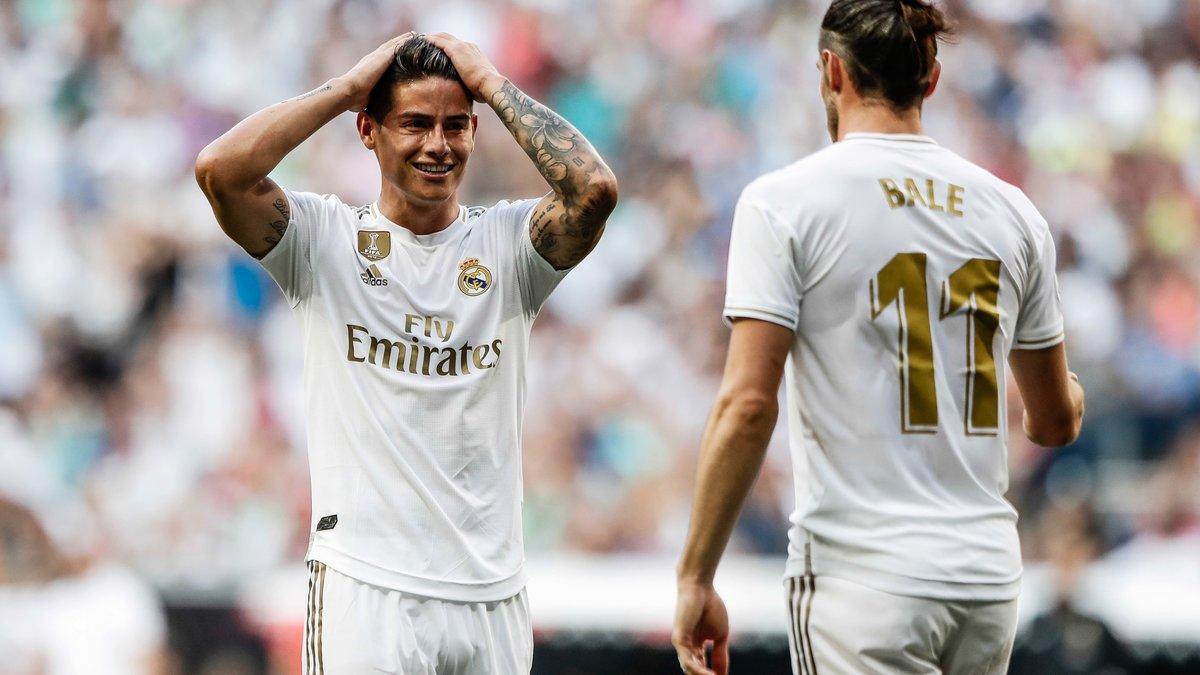 Mercato - Real Madrid : Un gros départ d'ores et déjà acté par Florentino Pérez ?