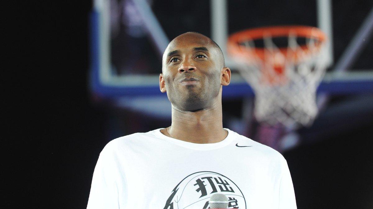 Basket : Tiger Woods rend un hommage poignant à Kobe Bryant…
