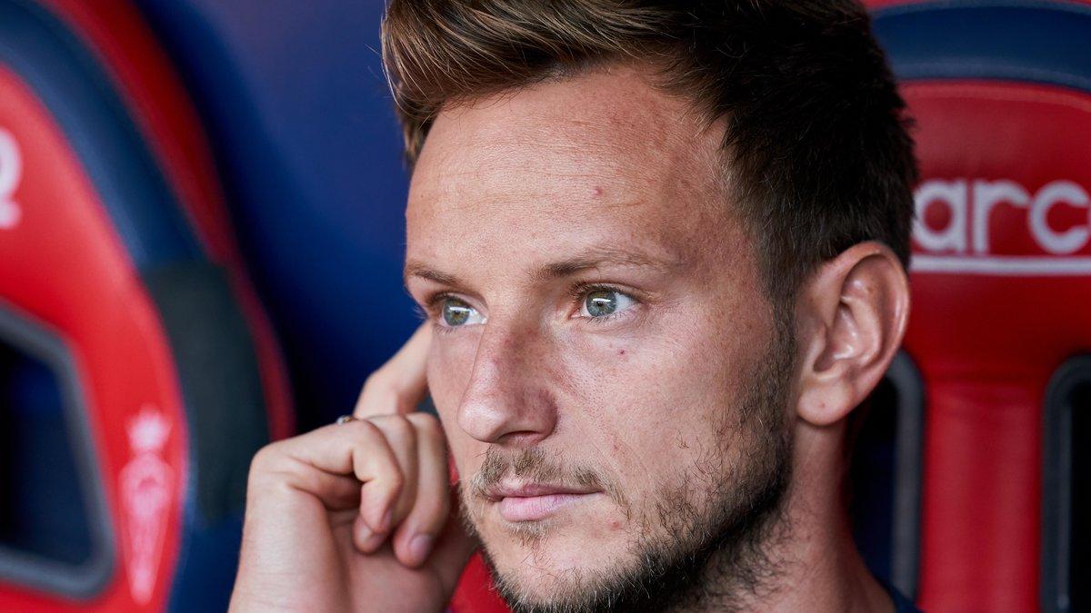 Mercato - Barcelone : Et le prochain club de Rakitic serait...