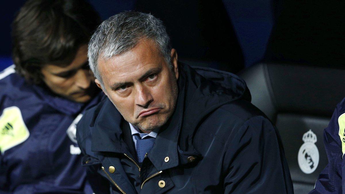 Les secrets de Mourinho footballeur révélés