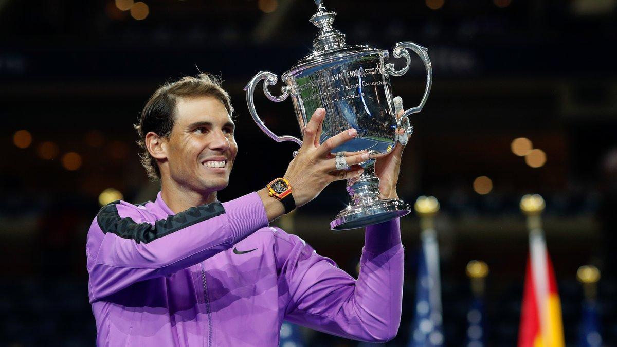 Tennis : Le clan Nadal annonce la couleur pour la fin de saison !