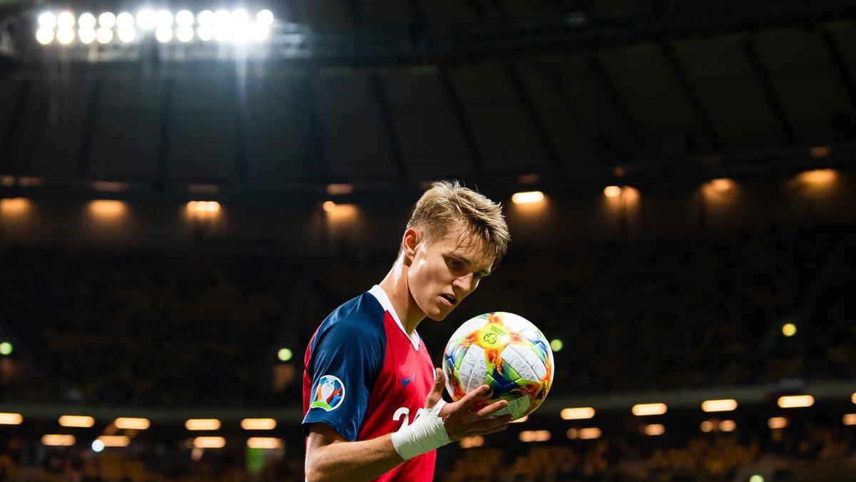 Mercato - PSG/Real Madrid/Bayern Munich/Arsenal : La mise au point du père d'Odegaard !