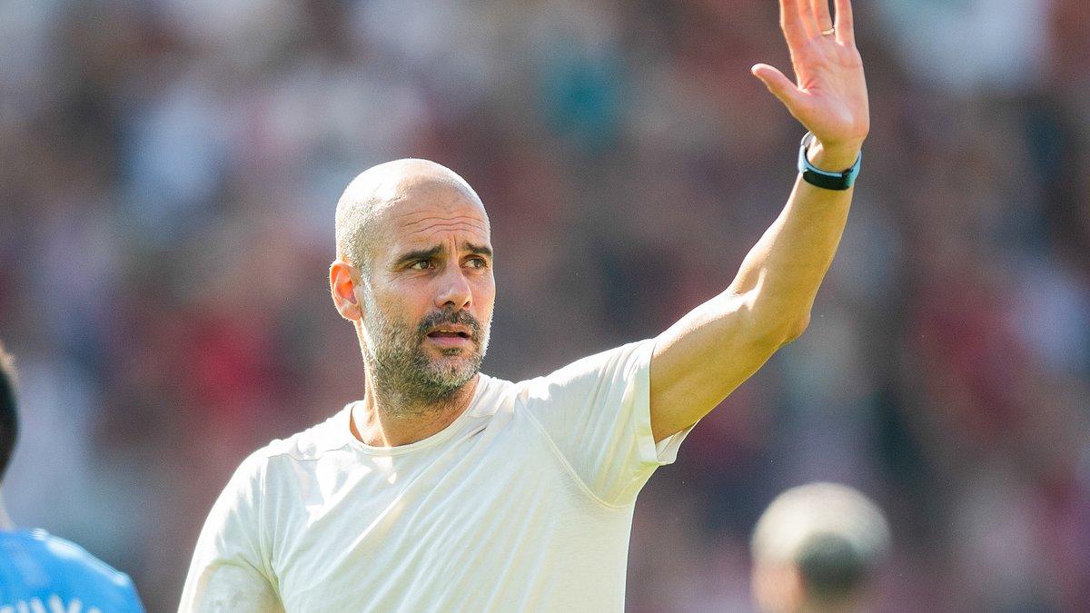 Mercato - Bayern Munich : Un cadre du club se prononce sur l'avenir de Guardiola !