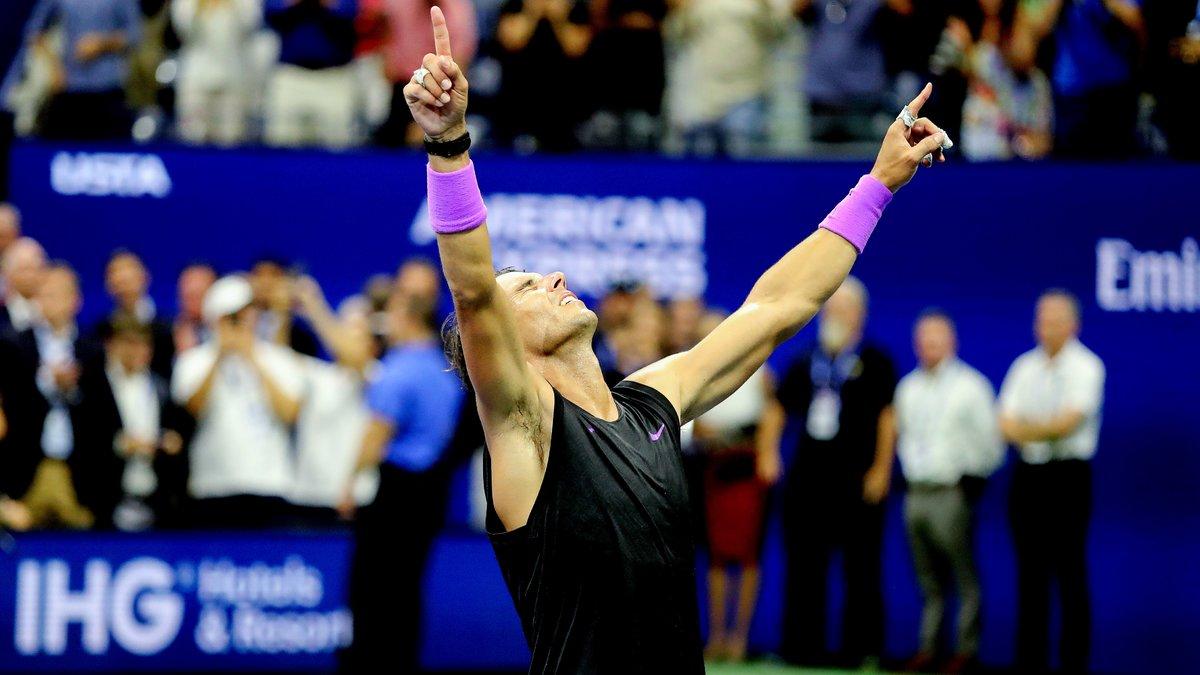 Nadal déclare son amour à Roland-Garros