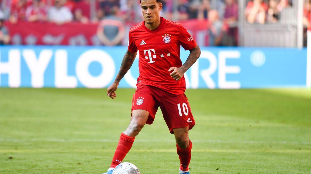 Mercato - Barcelone : Quand Pavard juge l'arrivée de Philipe Coutinho au Bayern !