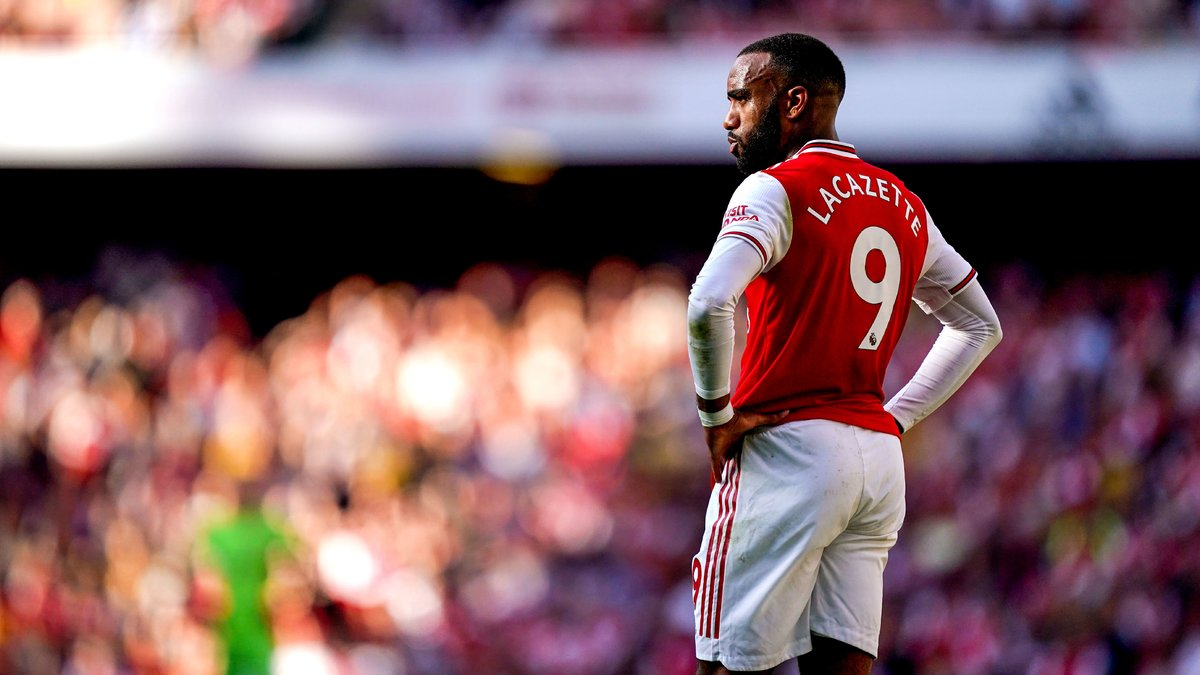 Arsenal : Énorme coup dur pour Lacazette !