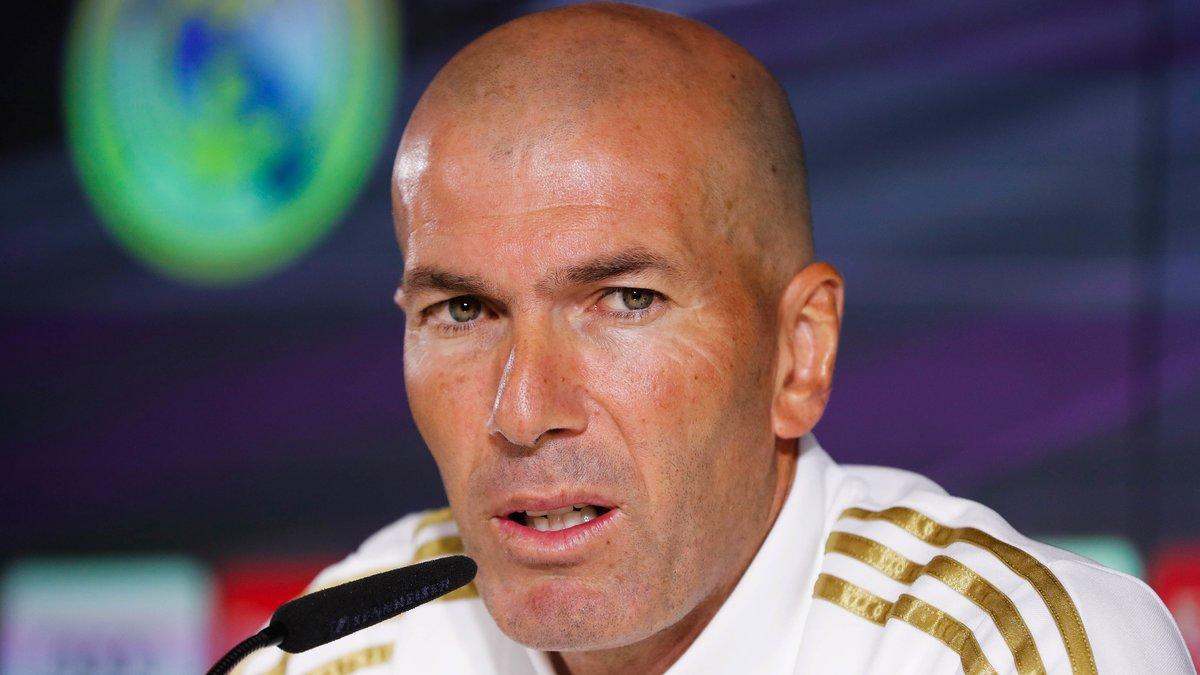 Mercato - Real Madrid : Quelle star Zidane doit-il absolument recruter l'été prochain ?