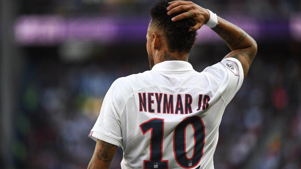 Mercato - PSG : Neymar aurait fait une annonce fracassante en privé !