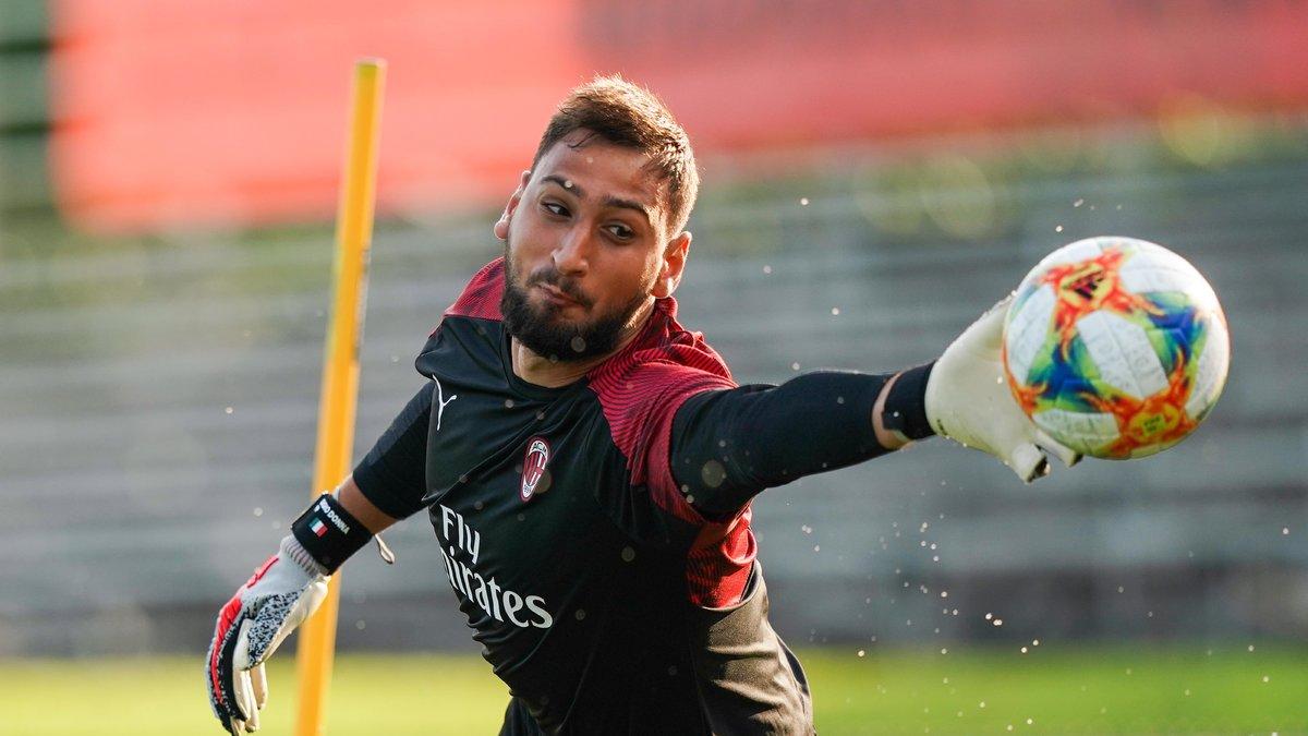 Mercato - PSG : Leonardo n'aurait rien lâché pour Donnarumma !