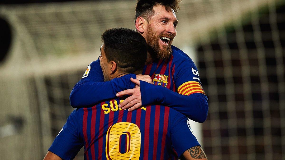 Mercato - Barcelone : Messi, Suarez... David Beckham aurait avancé ses pions !