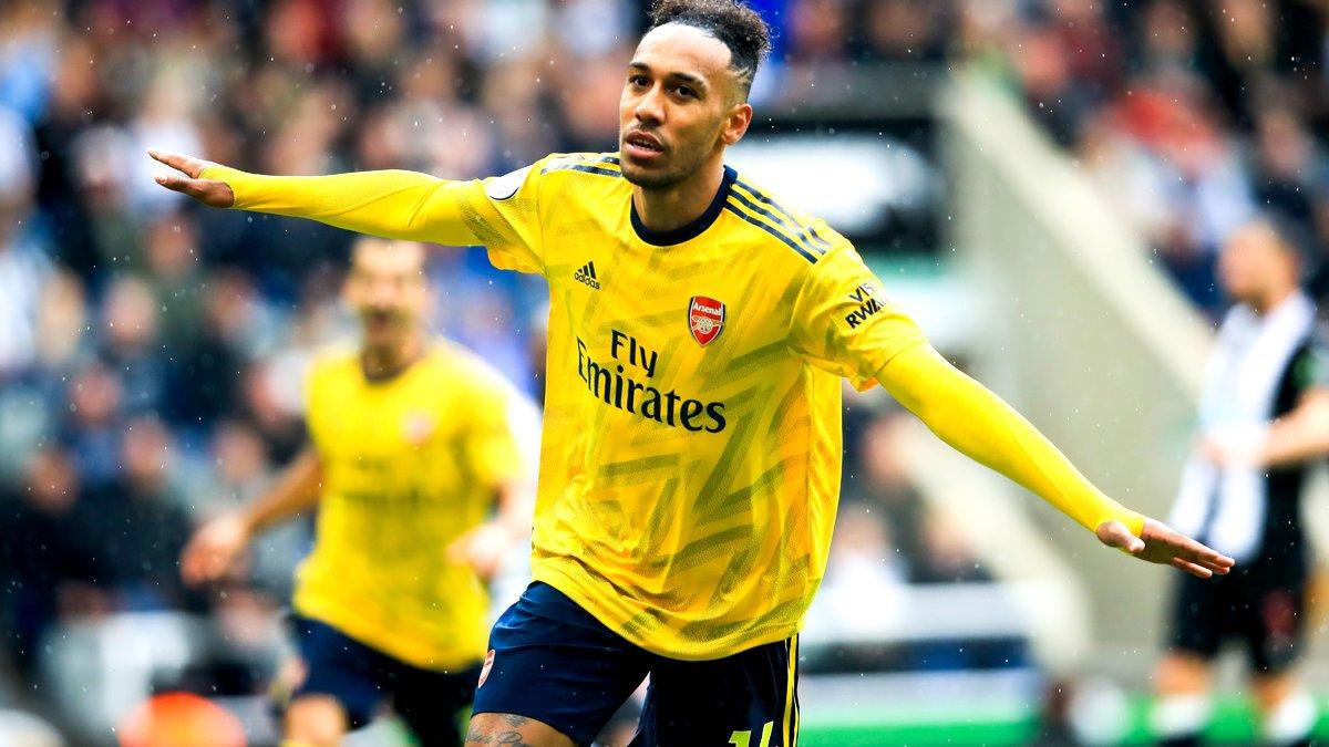 Mercato - Arsenal : Aubameyang aurait deux prétendants inattendus !