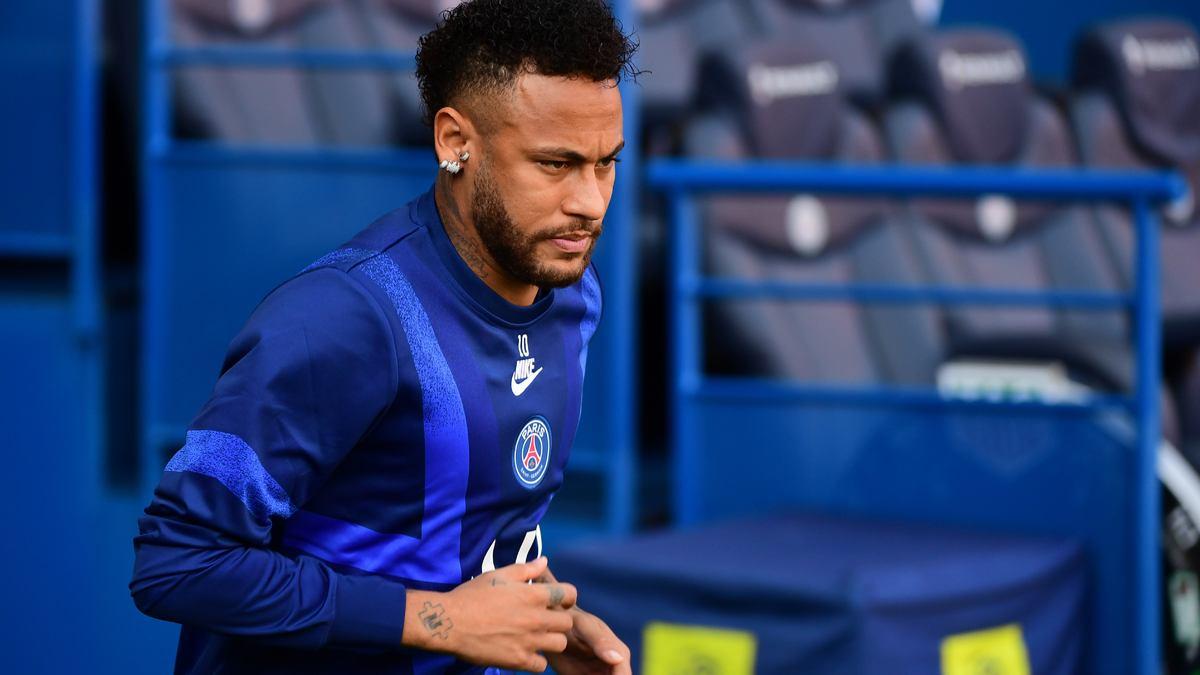 PSG - Malaise : Neymar aurait fait passer un message très fort en interne !