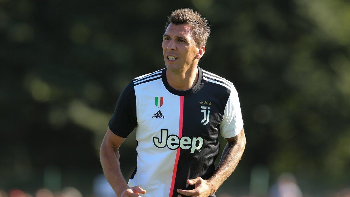 Mercato : Mario Mandzukic réclamerait un gros salaire au Qatar !