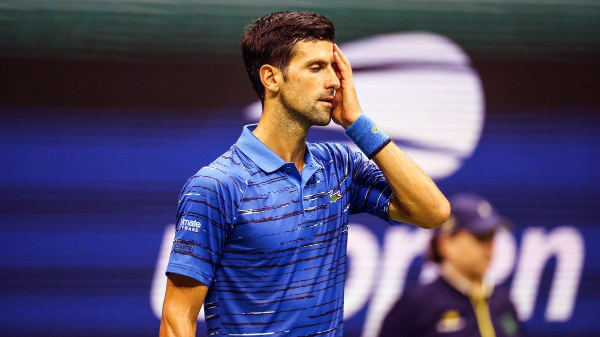 Tennis : Djokovic évoque des complications avec sa blessure…