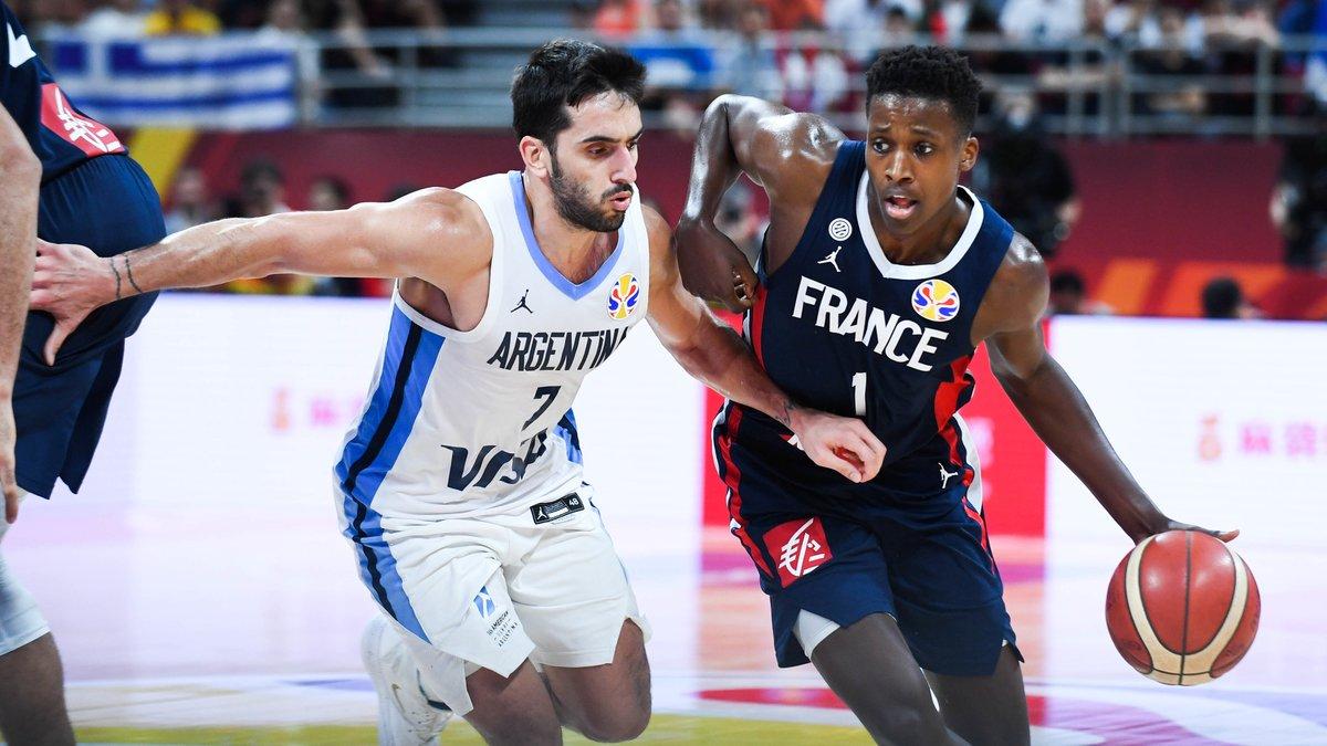 Basket - NBA : Frank Ntilikina revient sur ses difficultés chez les Knicks !
