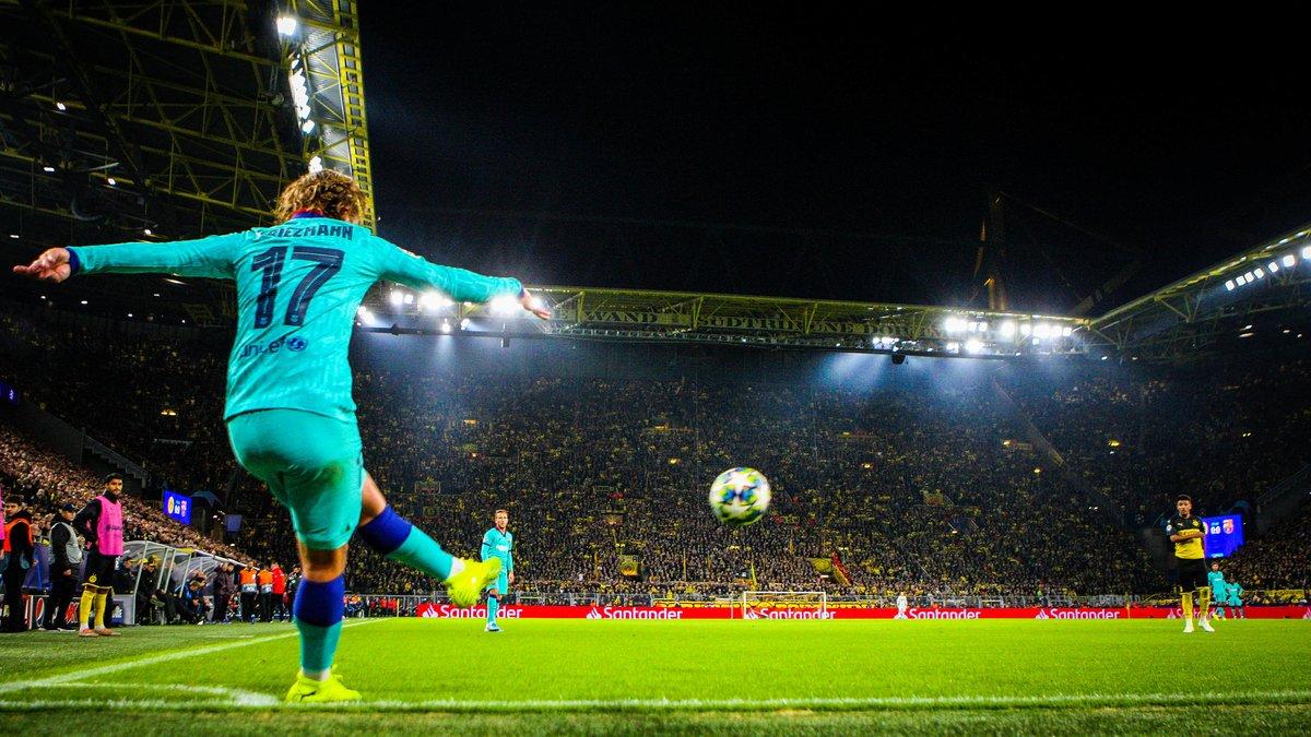 Mercato - Barcelone : Griezmann interpelle Messi et Suarez !