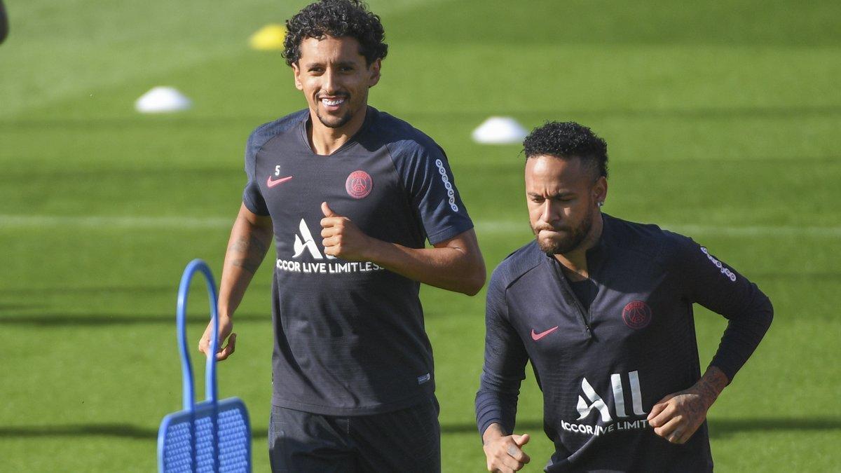 Mercato - PSG : Marquinhos fait une demande spéciale aux supporters !