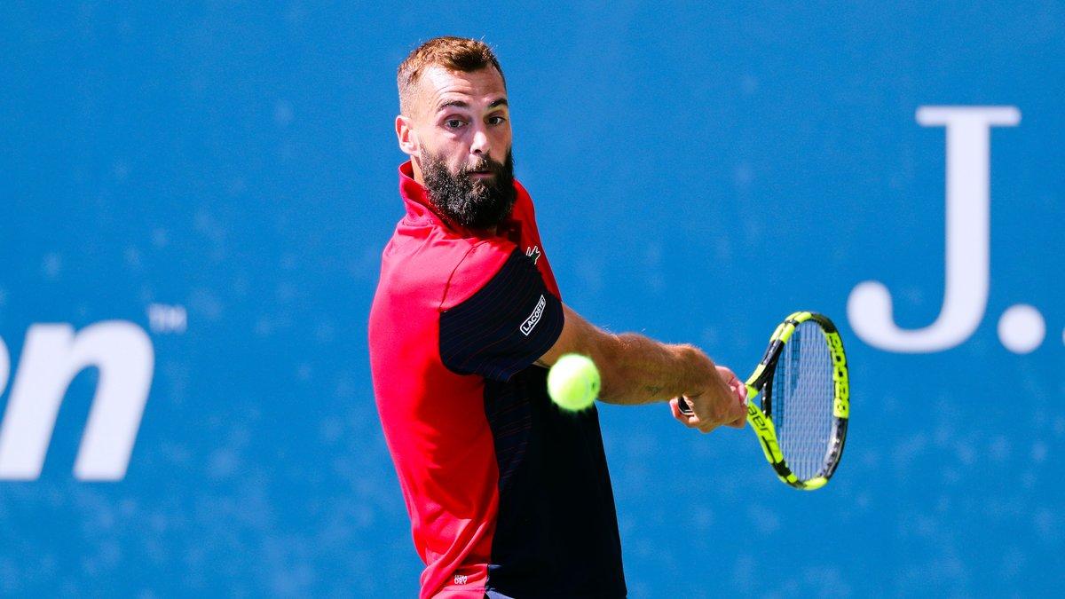 Tennis : Benoit Paire annonce la couleur pour sa demi-finale à Metz…
