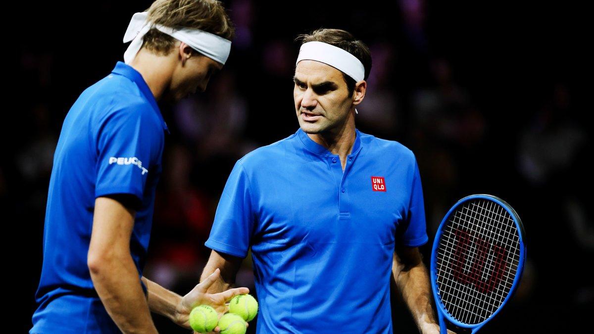 Tennis : Federer donne des nouvelles de son état de santé !