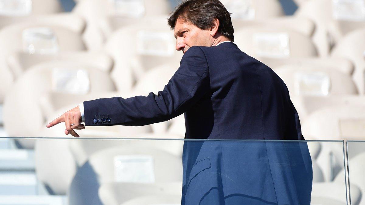 Mercato - PSG : Leonardo a bien l'intention de réaliser un énorme coup en L1 !