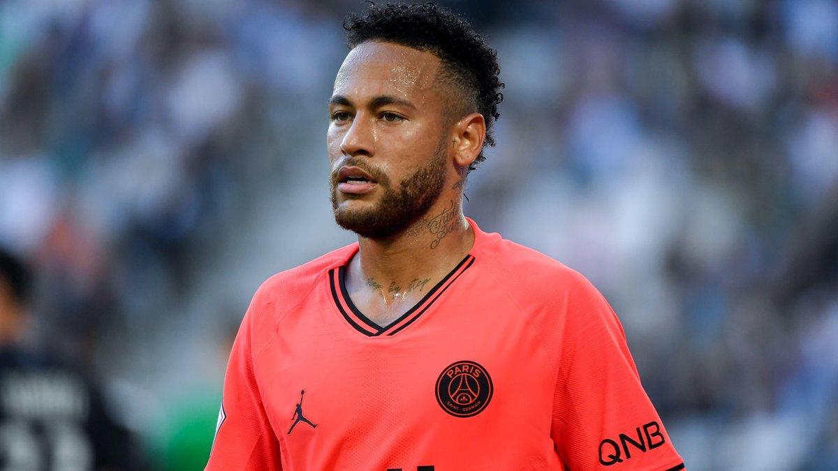 Mercato - PSG : Nouveau danger XXL pour l'avenir de Neymar ?