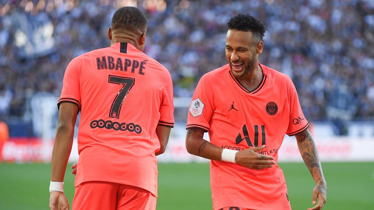 PSG - Malaise : Quand Meunier relativise les absences de Neymar et Mbappé !