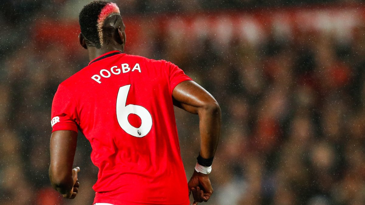 Mercato : PSG, Real Madrid, Juventus... Quel sera le prochain club de Pogba ?