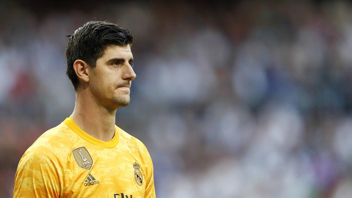 Mercato - Real Madrid : L'étau se resserrerait autour de Courtois !